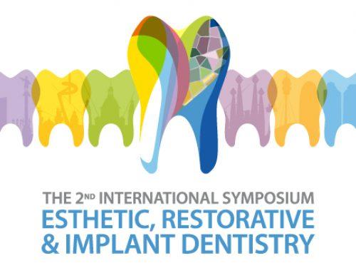 Logotipo symposium